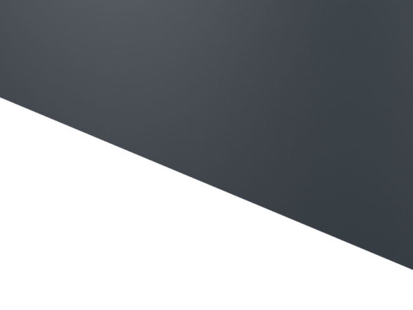 "Blacha płaska <span class=""bez"">1250x2000 mm</span>  RAL7024 MAT #0,44 mm <span>(grafit mat)</span>"